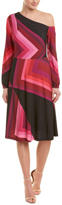 Trina Turk Event Midi Dress