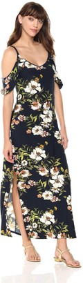Rachel Roy Women's Plus Size Gaia Maxi Dress