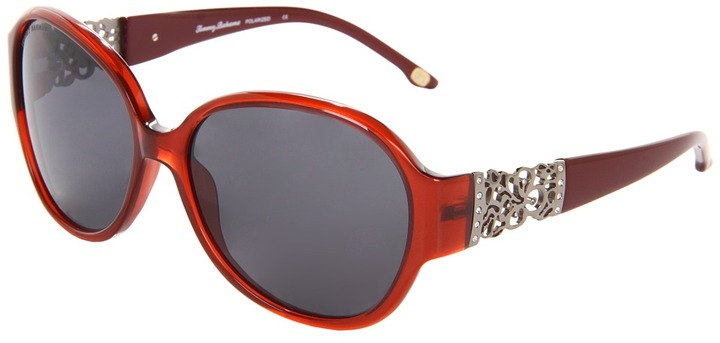 Tommy Bahama Tropification (Garnet) - Eyewear
