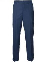 Carven pantalon chino classique