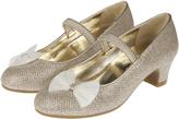 Accessorize Bow Flamenco Shoes