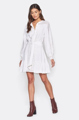 Joie Bastina Linen Dress