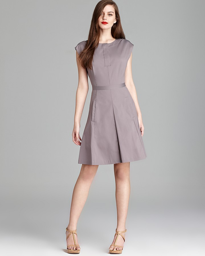 Theory Dress - Aithne