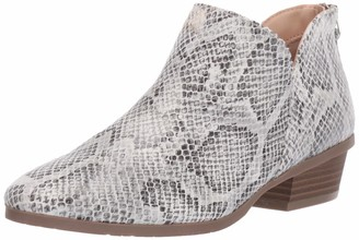 Kenneth Cole Reaction Women's Side Way Ankle Bootie Boot