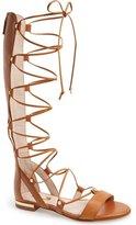 Louise et Cie 'Kaelyn' Tall Gladiator Sandal (Women)