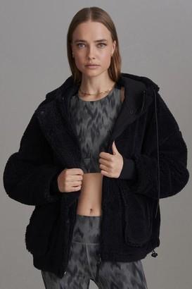 Varley Montalvo Jacket Black - XS