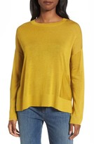 Eileen Fisher Women's Tencel Blend Sweater