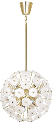 Jonathan Adler Vienna Small Globe Chandelier