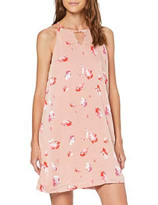 Only Women's Onlgiza S/L Dress WVN,(Herstellergröße: 42)