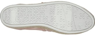 Skechers Bobs Highlights 2.0 Homestretch Espadrille - Blush
