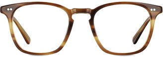 Mr. Leight Getty C Bw-atg Glasses