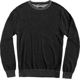 RVCA Men's Plate Crew Sweater