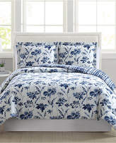 Pem America Maya 3-Pc. Full/Queen Comforter Set, a Macy's Exclusive Style Bedding