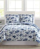 Pem America Maya 3-Pc. King Comforter Set, a Macy's Exclusive Style Bedding
