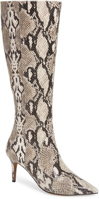 Linea Paolo Perfect Knee High Boot