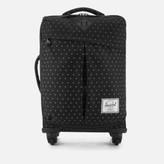 Herschel Highland Luggage Carry On - Black Gridlock