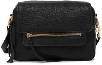 Vince Camuto Raya Large Leather Crossbody Bag