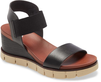 Mia Adley Wedge Sandal