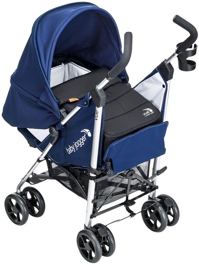 Baby Jogger Soft Pram