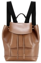 Marni Leather backpack