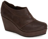 Cordani Faith Wedge Bootie