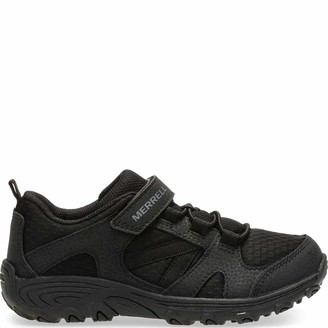 Merrell Boy's M-Outback Low Shoe