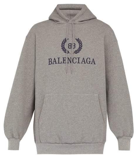 c8eb1cc8bdbc Balenciaga Men's Sweatshirts - ShopStyle