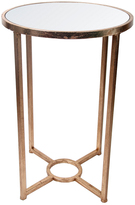 Privilege Accent Side Table