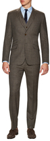 English Laundry Peak Suit