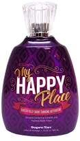 Supre My Happy Place Dark Tanning Lotion 13.5 oz