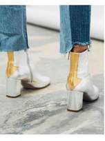 Camilla Elphick SILVER LINING ANKLE BOOTS