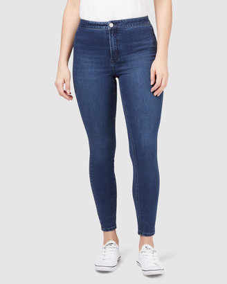 Jeanswest Casey Slimming Skinny Ankle