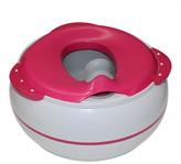 Prince Lionheart Poppy Pink 3-in-1 Potty