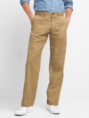 Gap Original Khakis in Relaxed Fit