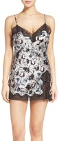 Samantha Chang Women's Silk Chemise