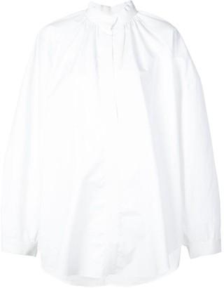 Maison Rabih Kayrouz Poplin shirt