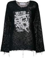 IRO Talat longsleeved sweatshirt