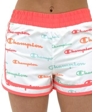 Champion Big Girls Short
