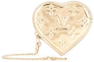 Louis Vuitton pre-owned Porte Monnaie Coeur coin purse