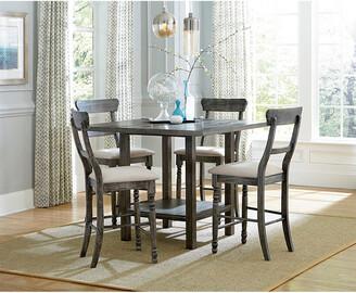 Progressive Furniture Complete Counter Table