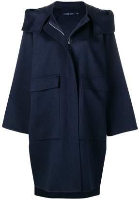 Sofie D'hoore Candia hooded coat