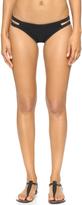Tori Praver Swimwear Peahi Bikini Bottoms