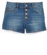 Girl's Treasure & Bond Denim Shorts