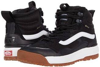 Vans UltraRangetm EXO Hi MTE GORE-TEX(r) (Oatmeal/Marshmallow) Athletic Shoes