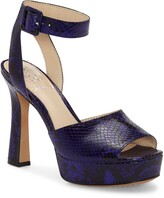 Vince Camuto Kortinta Platform Sandal