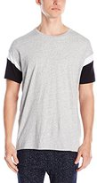 Zanerobe Men's Splinter Rugger Short Sleeve T-Shirt