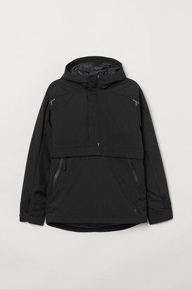 H&M Padded Anorak with Hood
