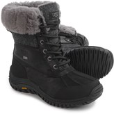 UGG Adirondack II Boots - Waterproof, Leather and Wool (For Women)