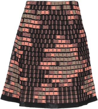 M Missoni Mini skirts