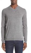 Paul Smith Men's Merino Wool Pullover